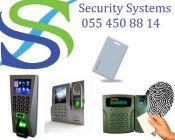 XİDMƏTLƏR digər xidmətlər Finger print, card reader, face control ❊ 055 450 88 14❊ 0 г/в