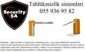 XİDMƏTLƏR digər xidmətlər ❈Şlaqbaum barrier sistemi   055 936 95 82❈ 0 г/в
