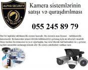 XİDMƏTLƏR digər xidmətlər ✺Nezaret kameralarinin qurasdirilmasi✺055 245 89 79✺ 0 г/в