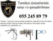 XİDMƏTLƏR digər xidmətlər ✺Turniket sistemleri – Azerbaycanda satisi ✺ 055 245 89 79✺ 0 г/в